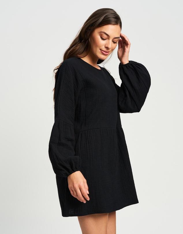 Women Elodie Mini Dress