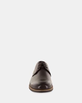Florsheim Nimbus - Dress Shoes (Dark brown)