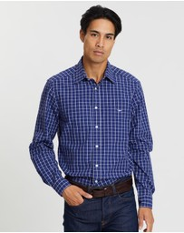 R.M.Williams - Collins Shirt