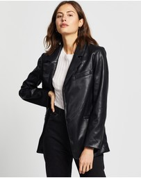 Wish The Label - Alto Blazer