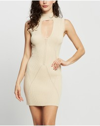 Manning Cartell - State Of Play Knit Mini Dress