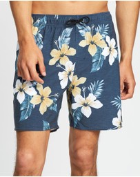 Rip Curl - Treehouse Volley Shorts