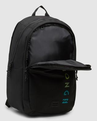 Billabong Norfolk Backpack - Backpacks (BLACK)