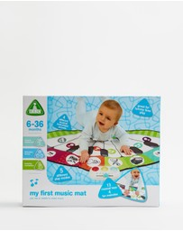 Early Learning Centre - Percussion Mat - Babies
