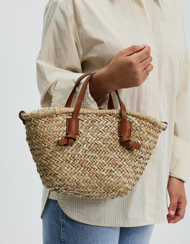 Women Knots Bag