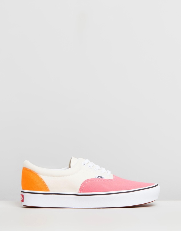 Vans - ComfyCush Era - Women's