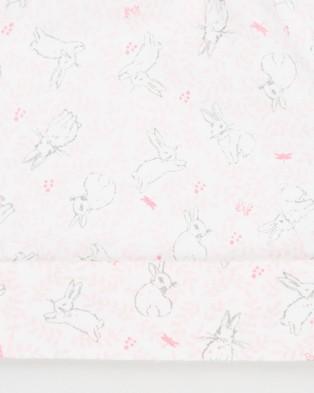 Bebe by Minihaha Bunny Beanie   Babies - Headwear (Bunny)