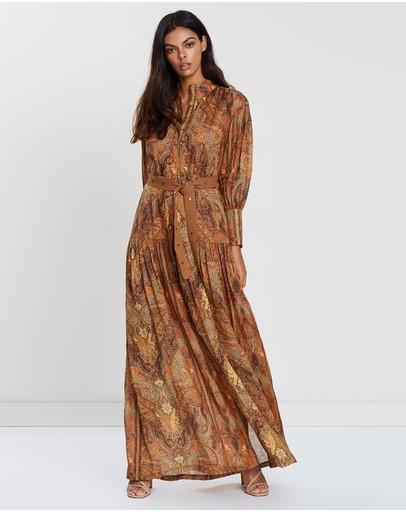 57a9927883dd Maxi Dresses