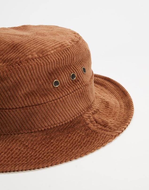 Women Utility Cord Hat