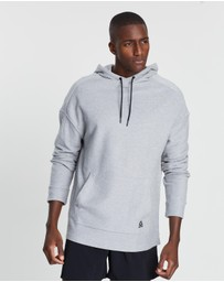 Reebok Performance - Training Essentials Twill OTH Hoodie