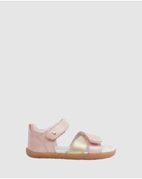 Bobux - Step Up Sail Sandals II
