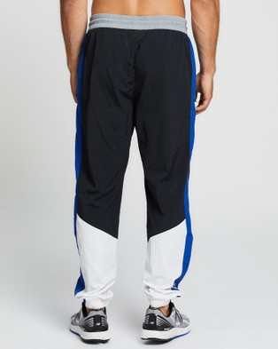 New Balance Kl2 Warmup Pants - Track Pants (Team Royal)