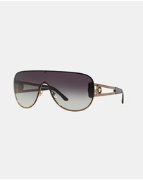 Versace - Versace Rock Icons - Vintage VE2166