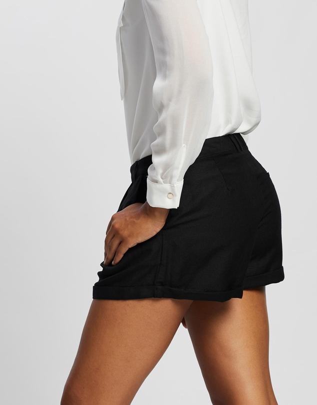 Women Jezebel Shorts