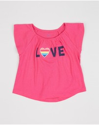 babyGap - Love Top - Babies-Kids