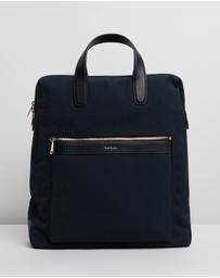 Paul Smith - Canvas Tote Bag
