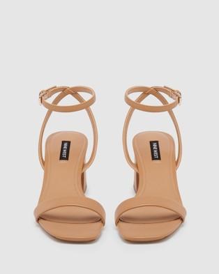 Nine West - Giada - Sandals (LIGHT TAN) Giada
