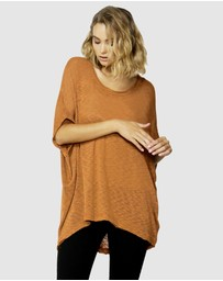 Betty Basics - Grace Oversized Knit
