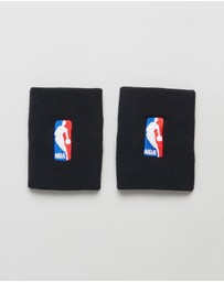 Nike - 2-Pack NBA Official On Court Wristbands
