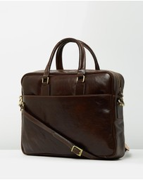 Republic of Florence - The Tokyo Briefcase