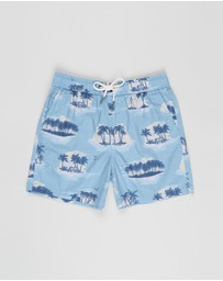 Free by Cotton On - Swim Shorts