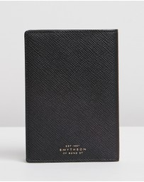 Smythson - Panama Passport Cover