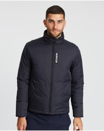 Calvin Klein Performance - Short Down Jacket