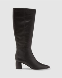 Oxford - Manon Long Boots
