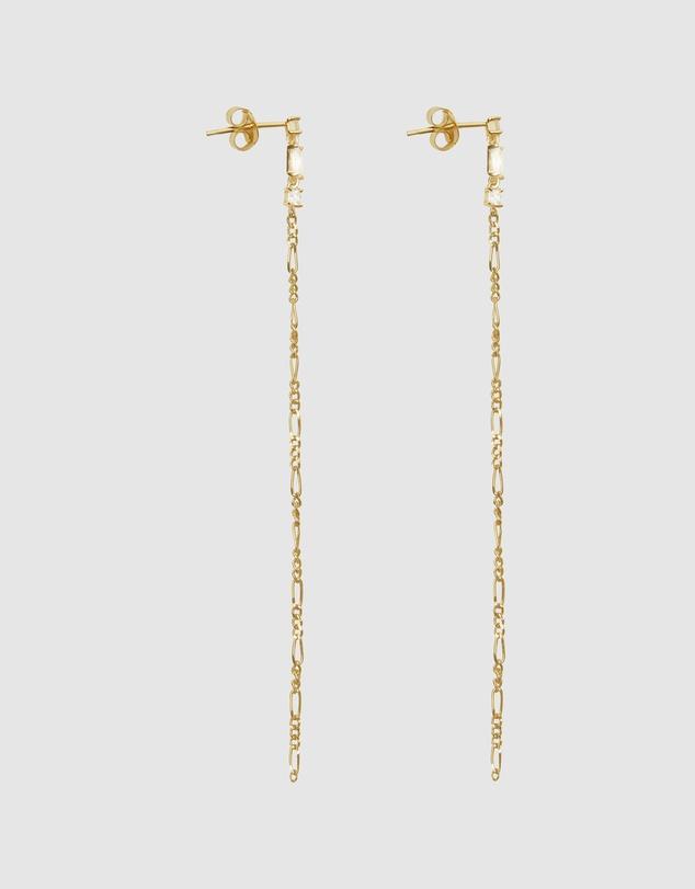 Women Light Chaser Earrings