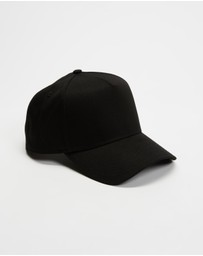 New Era - Essentials 9FORTY A-Frame Cap
