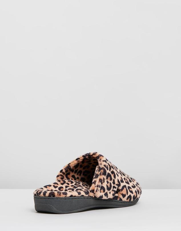 Women Gemma Mule Slippers
