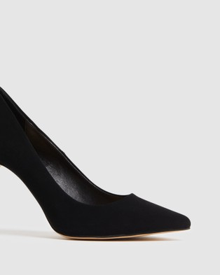 Novo Impossible - Heels (Black)