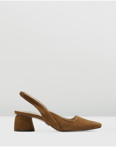 Women s Mid-low heels Online  b61a9a1a1c