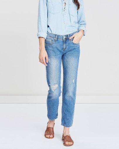 5fcccbf543 Emma Jeans by Mavi Online