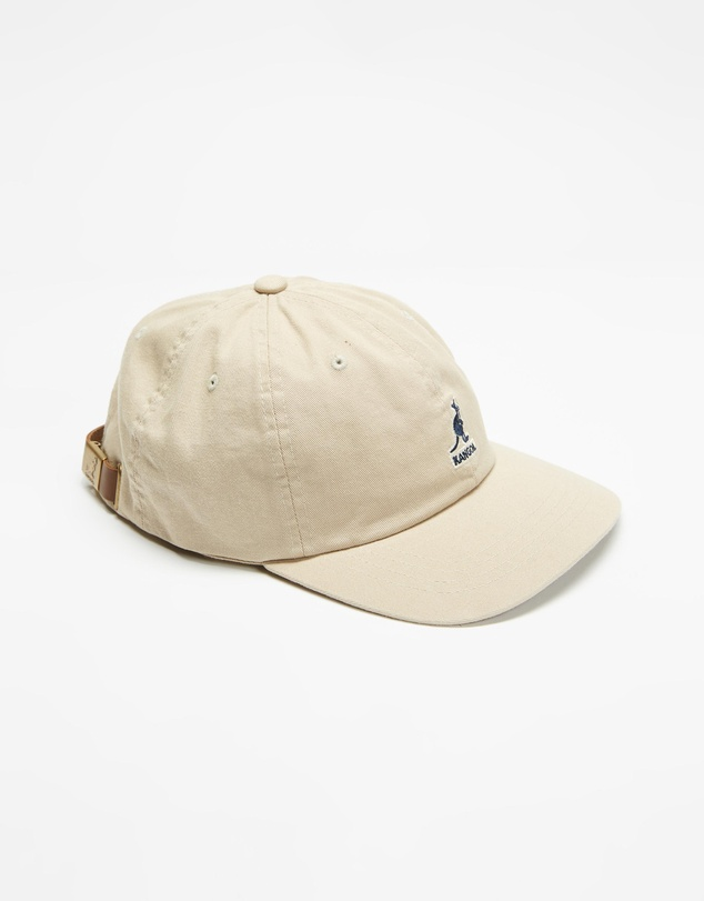 Kangol - Washed Baseball Cap