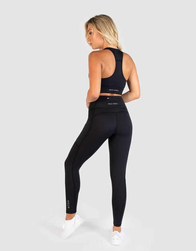 Women Elevate Full Leggings