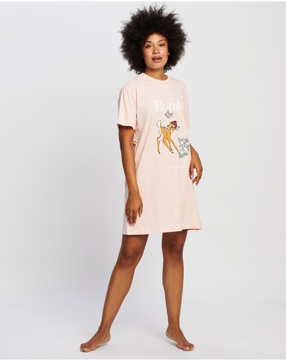 All About Eve - Bambi Nightie