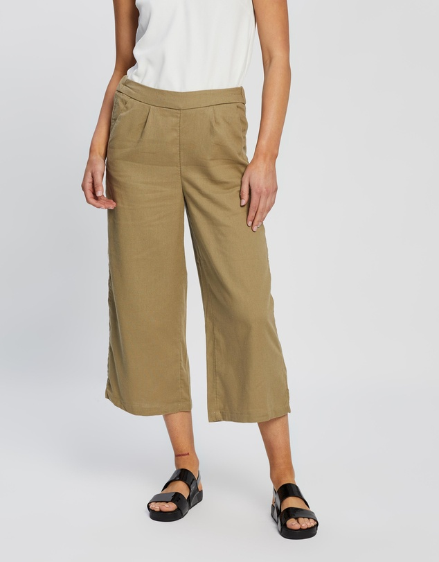 ONLY - Carisa Culotte Pants