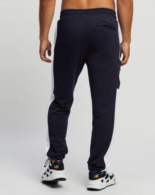 New Balance Athletics Fleece Pants Sweatpants Eclipse
