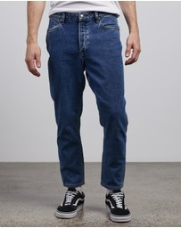 Wrangler - Spencer Tapered Jeans
