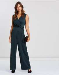 Atmos&Here - ICONIC EXCLUSIVE - Nirosh Jumpsuit