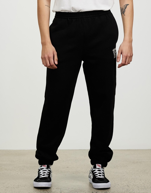 Women THE ICONIC 10th Birthday Exclusive - Italic Cities Track Pants