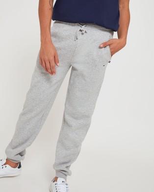 Fila Classic Pants - Sweatpants (Silver Marle)