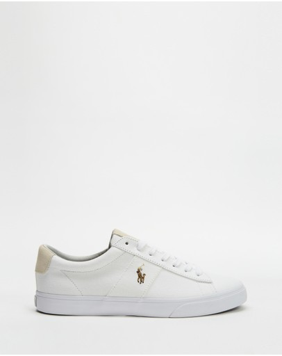 Polo Ralph Lauren - Sayer Sneakers - Men's