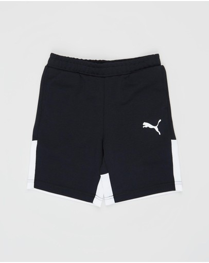 Puma - Active Sports Sweat Shorts - Kids-Teens