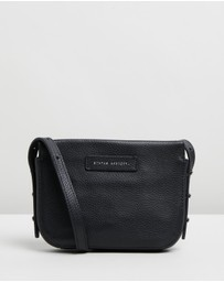Status Anxiety - In Her Command Cross Body Bag
