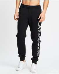 Emporio Armani EA7 - Train Logo Series Track Pants