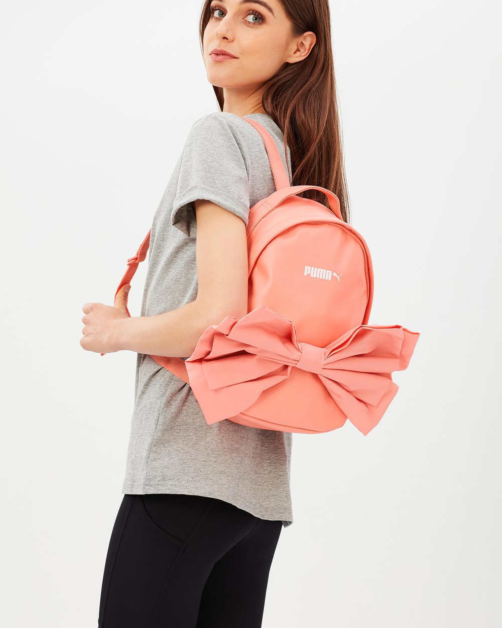 2f8860bd52 Prime Archive Bow Backpack by Puma Online