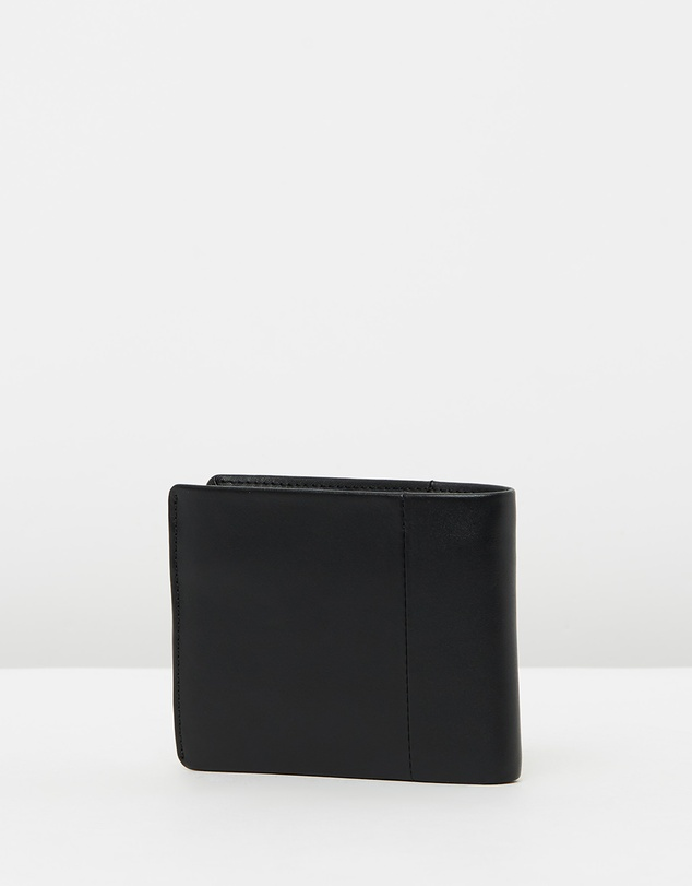 R.M. Williams - Wallet with Coin Pocket