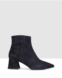 Sempre Di - Janet Ankle Boots